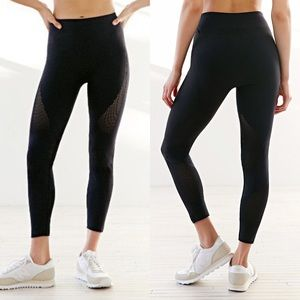 Urban Outfitters Seamless Knit Leggings